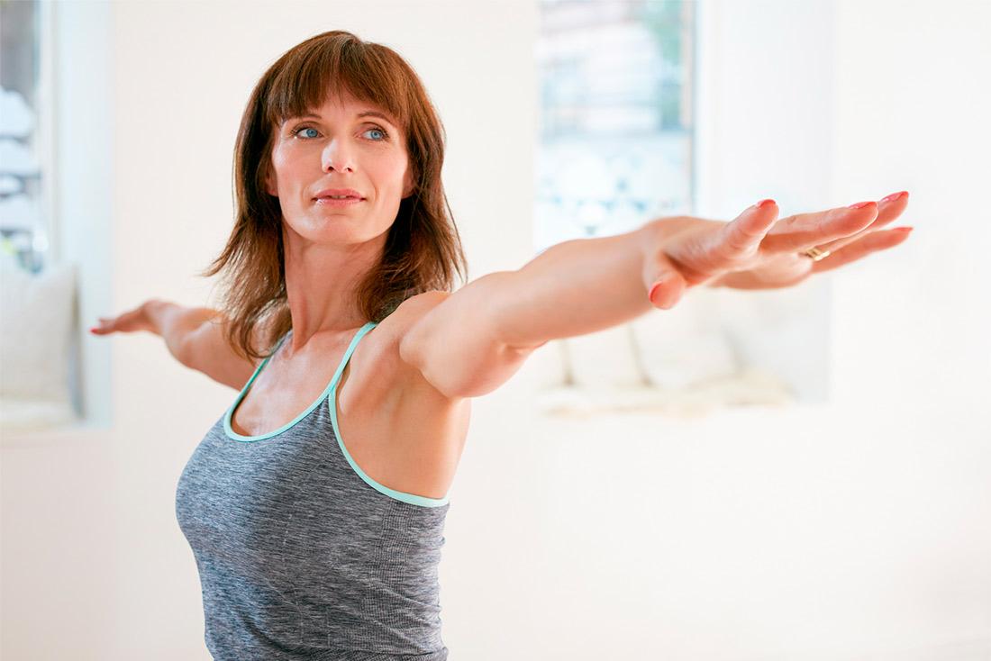 ¿El ejercicio ayuda a la fertilidad?
