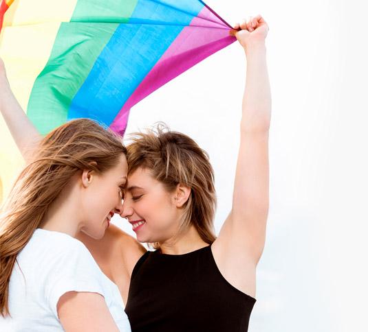 Reproducción asistida LGBT