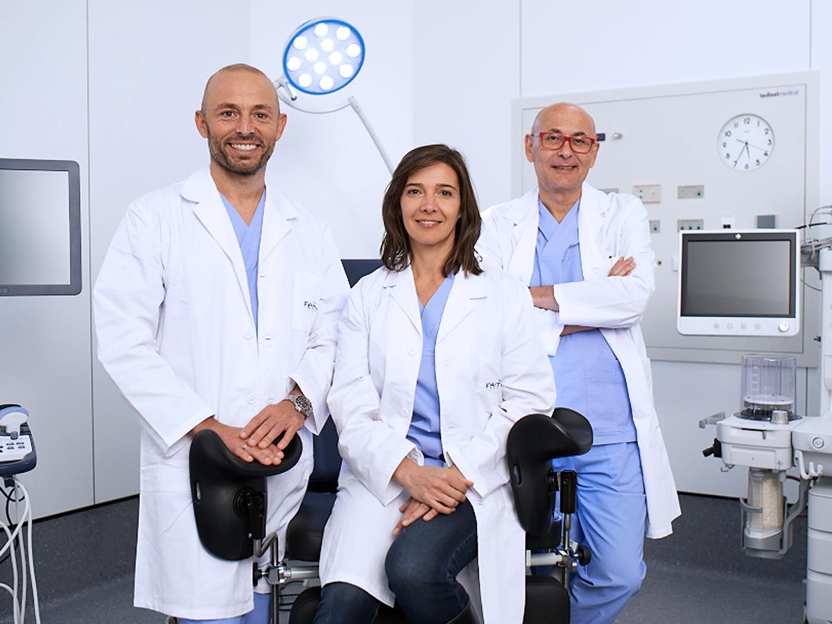 Reproclinic Method   Fertility clinic in Spain