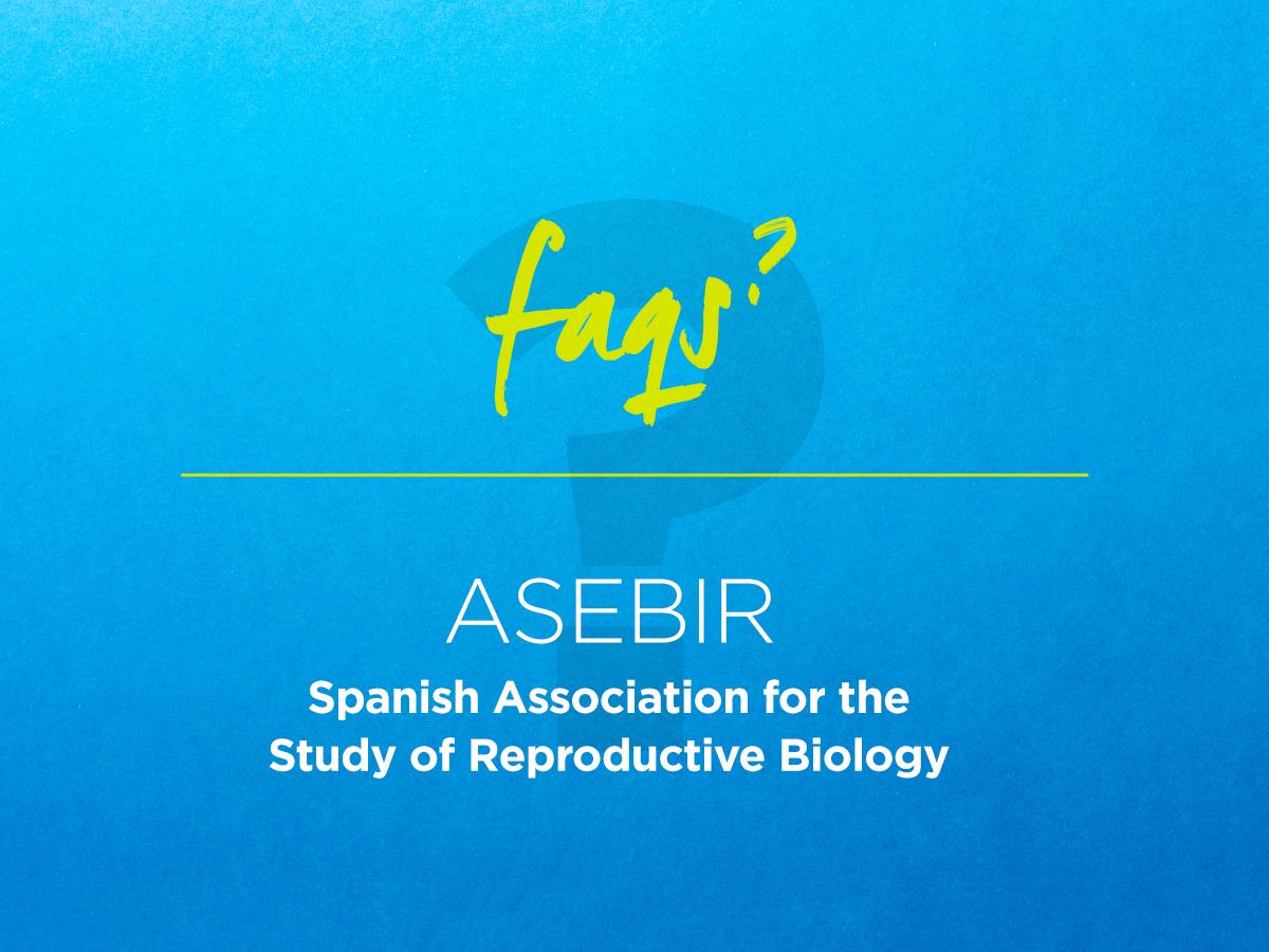 FAQs for patients ASEBIR