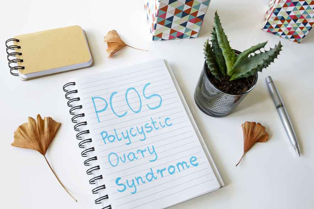 pcos polycystic ovary syndrone