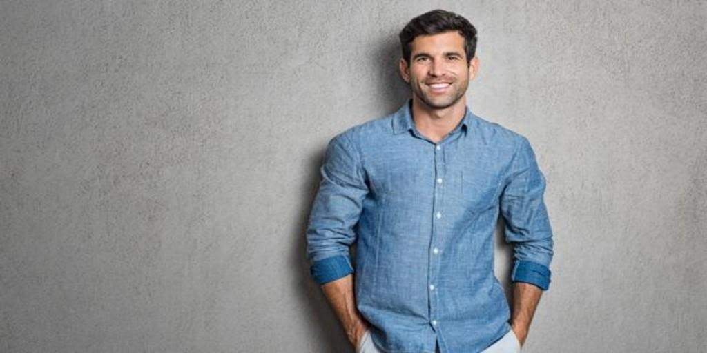 Individualised male fertility medicine - reproclinic