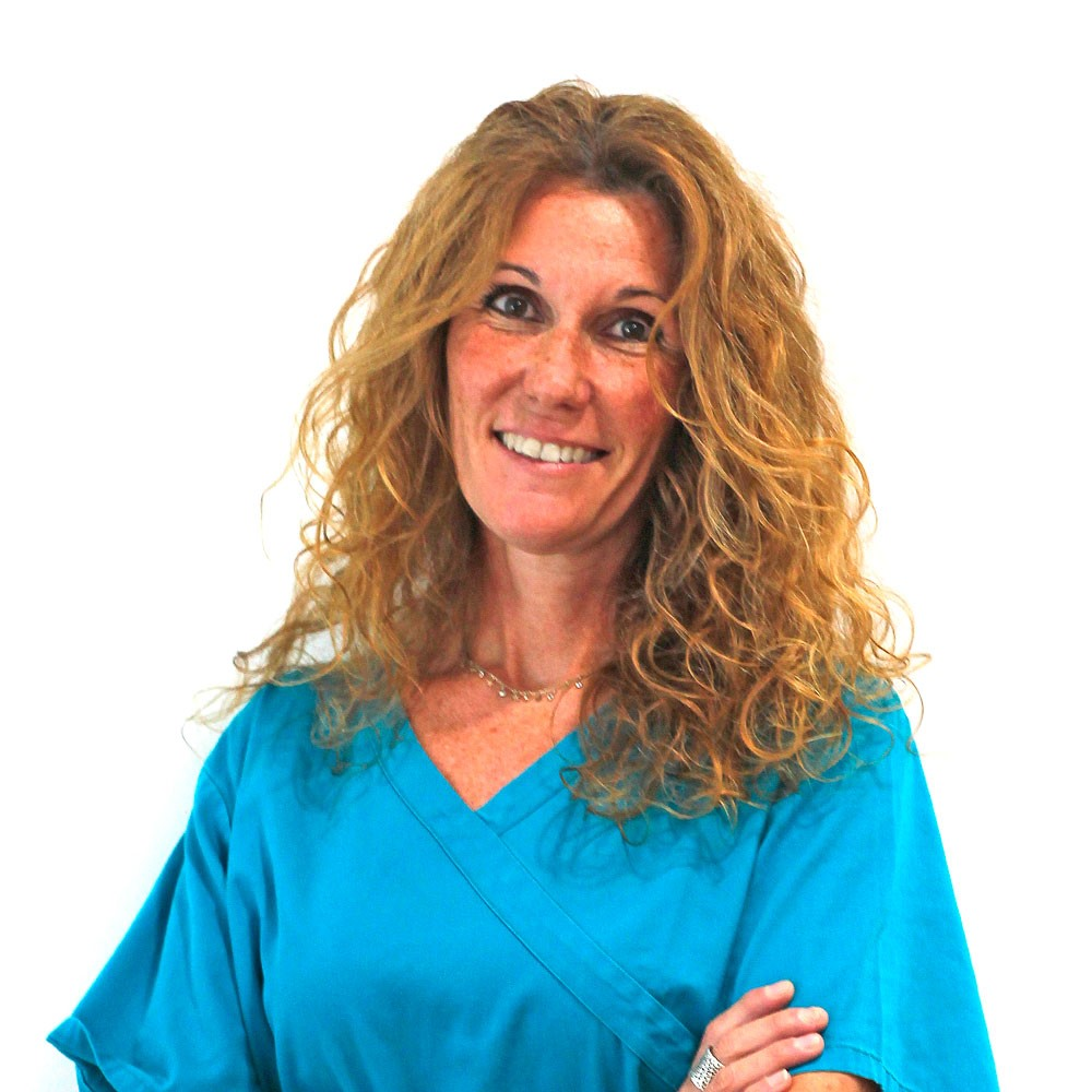 Interview with Marta Asensio, laboratory director at Reproclinic